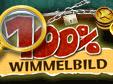 Jetzt das Wimmelbild-Spiel 100% Wimmelbild kostenlos herunterladen und spielen
