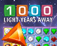 -Spiel: 1000 Light-Years Away
