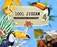 Logik-Spiel: 1001 Jigsaw: Chroniken der Erde 4