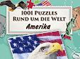 Lade dir 1001 Puzzles - Rund um die Welt: Amerika kostenlos herunter!