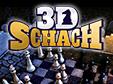 Jetzt das Logik-Spiel 3D Schach kostenlos herunterladen und spielen