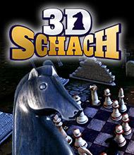Logik-Spiel: 3D Schach