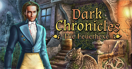 Dark Chronicles: Die Feuerhexe
