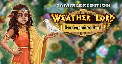 Herr des Wetters: Der legend�re Held Sammleredition