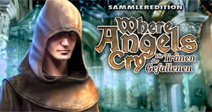 Where Angels Cry: Die Tr�nen der Gefallenen Sammleredition