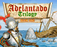 -Spiel: Adelantado Trilogy: Book One