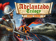 adventure-Spiel: Adelantado Trilogy: Book Three