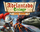 -Spiel: Adelantado Trilogy: Book Three