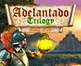 -Spiel: Adelantado Trilogy: Book Two