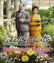 Wimmelbild-Spiel: Agatha Christie: Wiedersehen mit Mrs. Oliver