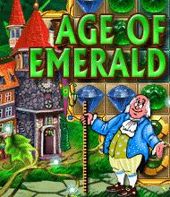 3-Gewinnt-Spiel: Age of Emerald