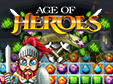 match-3-Spiel: Age of Heroes: The Beginning