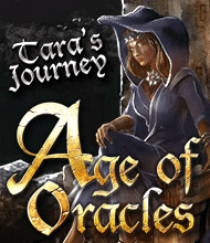 Wimmelbild-Spiel: Age Of Oracles: Tara's Journey