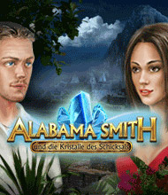 Wimmelbild-Spiel: Alabama Smith 2