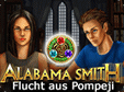 Alabama Smith: Flucht aus Pompeji