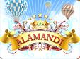 Lade dir Alamandi kostenlos herunter!
