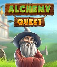 3-Gewinnt-Spiel: Alchemy Quest