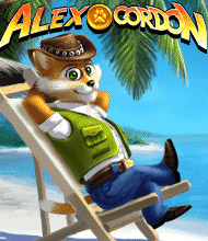 Action-Spiel: Alex Gordon