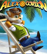 Action-Spiel: Alex Gordon