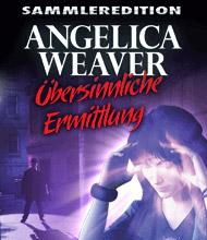 Wimmelbild-Spiel: Angelica Weaver: Übersinnliche Ermittlung Sammleredition
