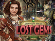 match-3-Spiel: Antique Shop: Lost Gems Egypt