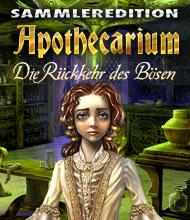 Wimmelbild-Spiel: Apothecarium: Die Rückkehr des Bösen Sammleredition
