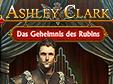 Ashley Clark: Das Geheimnis des Rubins