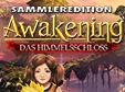 hidden-object-Spiel: Awakening: Das Himmelsschloss Sammleredition