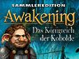 Jetzt das Wimmelbild-Spiel Awakening: Das K�nigreich der Kobolde Sammleredition kostenlos herunterladen und spielen