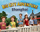 Wimmelbild-Spiel: Big City Adventure: Shanghai