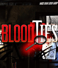 Wimmelbild-Spiel: Blood Ties