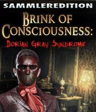 Wimmelbild-Spiel: Brink of Consciousness: Dorian-Gray-Syndrom Sammleredition