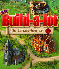 Klick-Management-Spiel: Build-a-lot: The Elizabethan Era