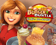 -Spiel: Burger Bustle: Ellie's Bio-Burger