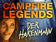 Wimmelbild-Spiel: Campfire Legends: Der HakenmannCampfire Legends: The Hookman