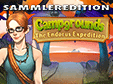 click-management-Spiel: Campgrounds: The Endorus Expedition Sammleredition
