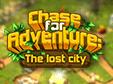 click-management-Spiel: Chase for Adventure: Die verlorene Stadt