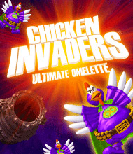Action-Spiel: Chicken Invaders 4: Ultimate Omelette