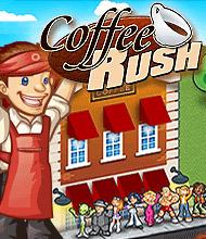 3-Gewinnt-Spiel: Coffee Rush