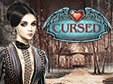 hidden-object-Spiel: Cursed