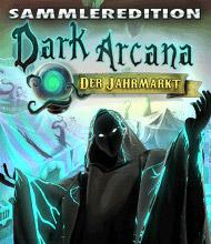 Wimmelbild-Spiel: Dark Arcana: Der Jahrmarkt Sammleredition