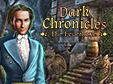 hidden-object-Spiel: Dark Chronicles: Die Feuerhexe