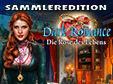 hidden-object-Spiel: Dark Romance: Die Rose des Lebens Sammleredition