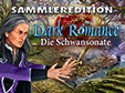 hidden-object-Spiel: Dark Romance: Die Schwansonate Sammleredition