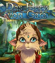 Wimmelbild-Spiel: Das Herz von Gaia