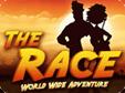 Das Rennen: Das weltweite Abenteuer