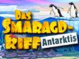 Das Smaragd-Riff: Antarktis