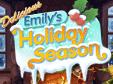 Jetzt das Klick-Management-Spiel Delicious: Emily und das Wintermärchen kostenlos herunterladen und spielen