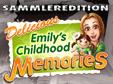 Klick-Management-Spiel: Delicious: Emily und die Kindheitserinnerungen Platinum EditionDelicious: Emily's Childhood Memories Platinum Edition