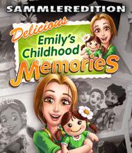 Klick-Management-Spiel: Delicious: Emily und die Kindheitserinnerungen Platinum Edition